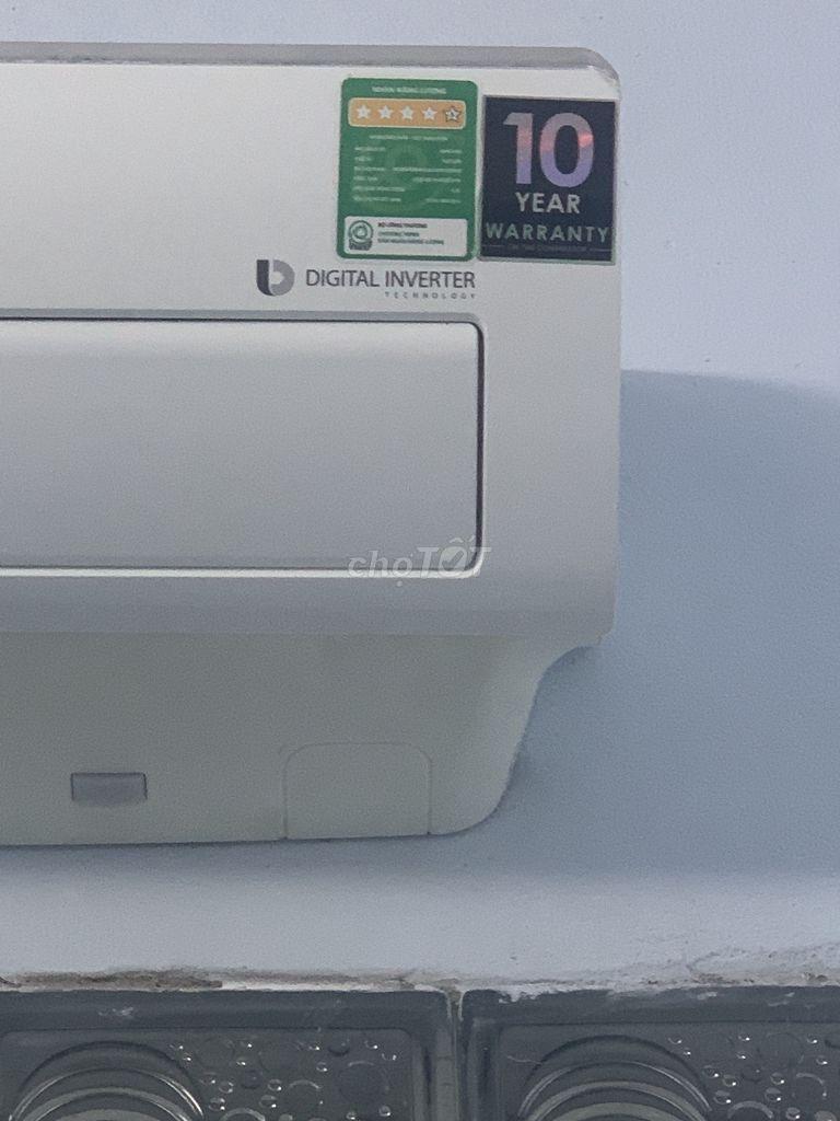 0972938698 - Máy lạnh sam sung inverter 1,5 HP