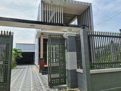 Nhà rộng đẹp Phường Phú Tân cách chợ 3p
