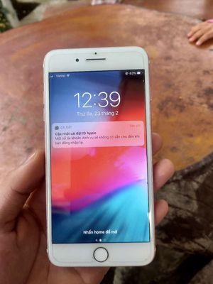 Iphone 7 plush đã lên quốc tế giá rẻ cho ae