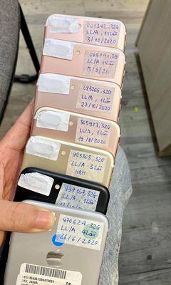 iPHONE 7 PLUS QUỐC TẾ 32GB Táo Đẹp