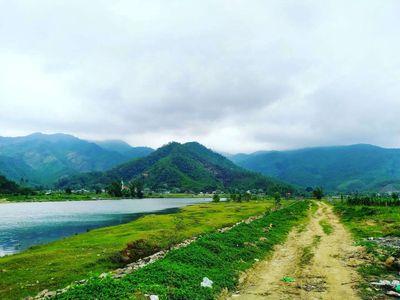 Đất Huyện Hòa Vang 90.200m2