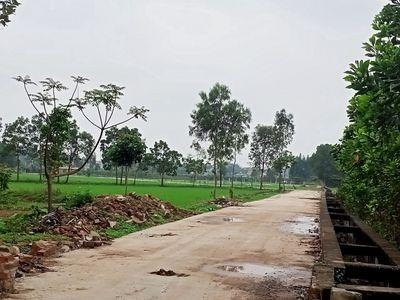 Đất nhà vườn Minh Phú SócSơn sổ 500m2 giá 3.8triệu