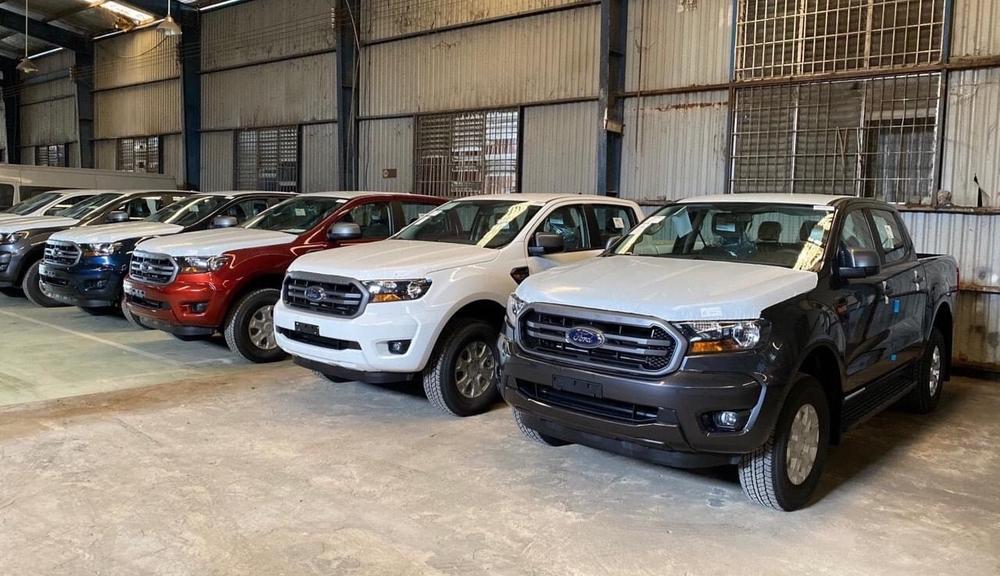 Western Ford since 2002