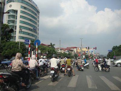 Rẻ KD MP Trần Khắc Chân HBT, MT 4.2m, 86m2, 28,5tỷ