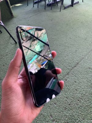 iPhone XS Max 64G quốc tế 100% pin cao