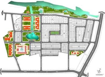 Đất KDC Đông Thủ Thiêm 125m² - 70tr/m2 - hướng ĐN