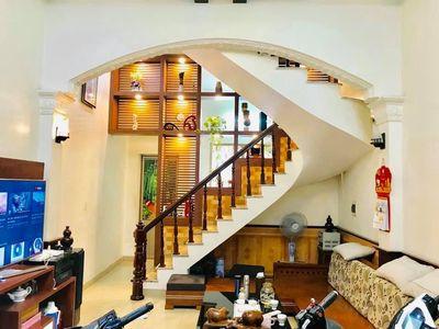 Bán nhà mặt ngõ Đà Nẵng, Ngô Quyền, Hải Phòng