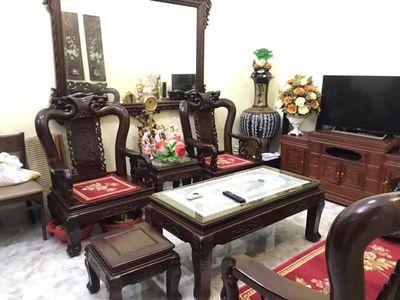 Bán nhà Nguyễn Ngọc Vũ: 55m2*5tầng, giá chào:5.2tỷ