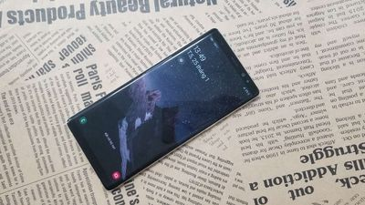 Bán Samsung Note 8 zin keng ram6gb_rom64gb_snap835