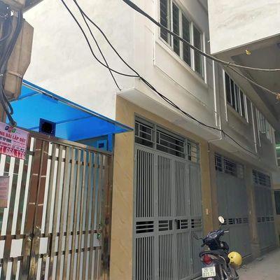 Bán nhà đẹp Tân Triều, Thanh Trì 35 m2 giá 2.75 tỷ
