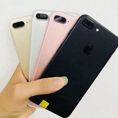 IPHONE 7 PLUS QUỐC TẾ 32G - GIẢM 350k
