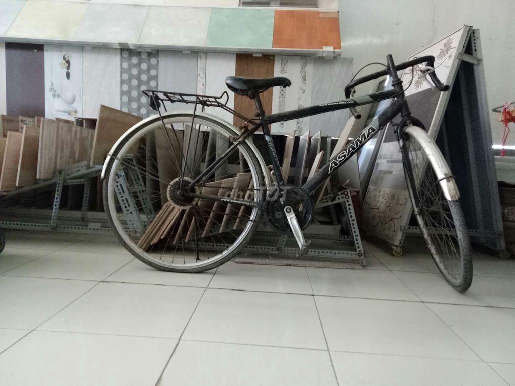 Cần thanh lý xe đạp... Do không sử dụng nữa