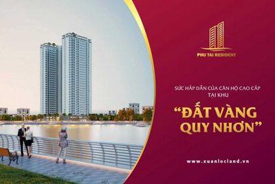 Căn Hộ Phu Tai Residence Quy Nhơn