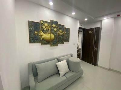 Bán chung cư Vĩnh Phúc - Hoàng Hoa Thám 650tr