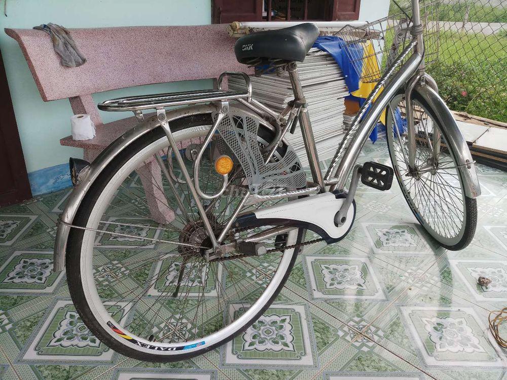 Cần để lại Xe đạp Martin mới mua