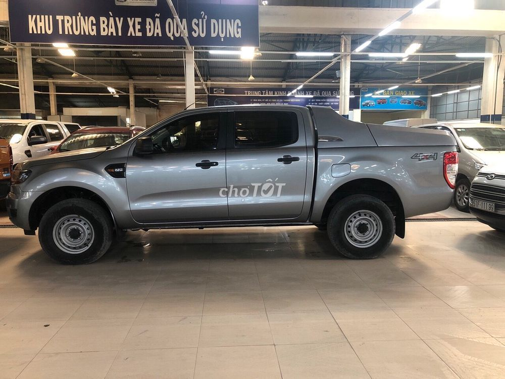 Ford Ranger 2016 Số sàn.Xe bán tại hãng Ford