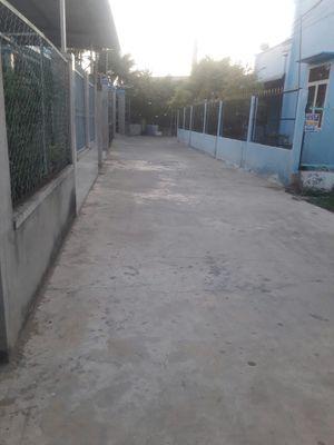 Đất thổ cư Thị trấn Cần Giuộc 141m²