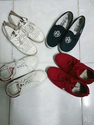 Giày thể thao nữ size 37