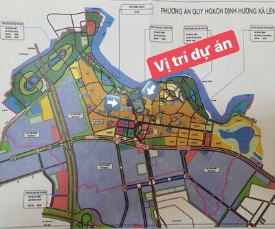 Đất nền KCN VSIP Yên Phong Bắc Ninh giá đầu tư