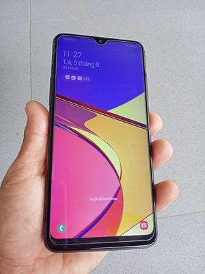 Samsung A20s Đen bóng - Jet black