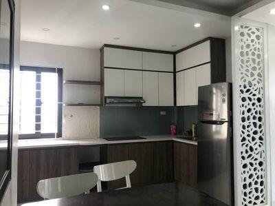 Bán chung cư JC Xuân Đỉnh - Xuân La 850TR/căn 48m