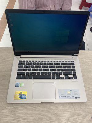 """ASUS VivoBook A510U 15.6"""" HD/i7-8550U/4GB/256GB SS"""