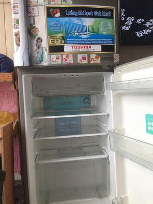 Bán tủ lạnh lớn còn mới bị mất lạnh