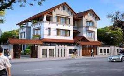 KĐT Phú Quý Golden Land Quang Giáp Hải Dương