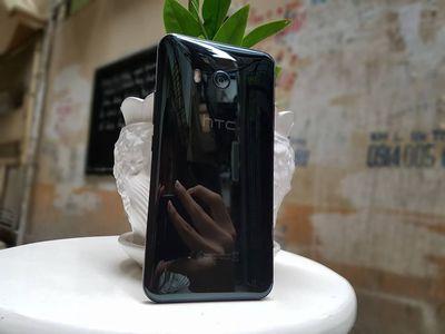 HTC U11 Quốc Tế (64GB/4GB) - HỘi tụ tinh hoa HTC