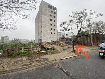 Bán lô đất 84m2 khu 4 Vĩnh Niệm, Lê Chân 35tr/m2