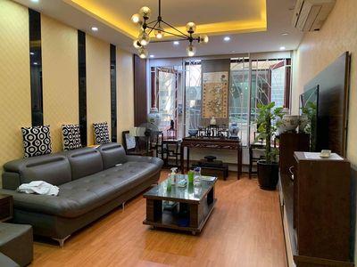 Bán nhà Nguyễn Trãi 24m2 - 5T - Nhà Đẹp - 2.28 Tỷ