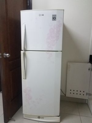 Cần bán Tủ lạnh LG  trắng 170 lít