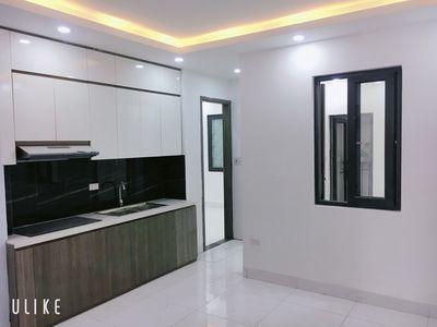 Bán chung cư Kiều Mai Cầu DIễn 35-45m2 giá 660-830