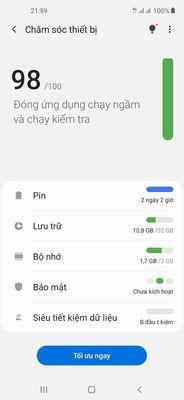 Samsung Galaxy A11 bảo hành 17/02/2022