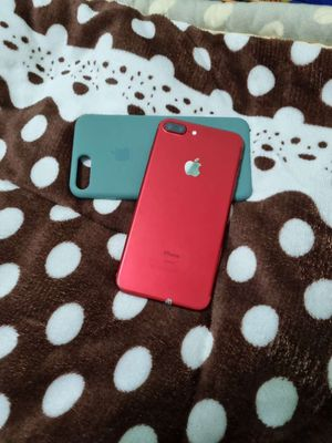 Apple iPhone 7 plus Đỏ 128 GB quốc tế