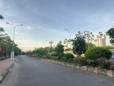 Đất khu phân lô sau quận uỷ Hồng Bàng 100m2-4,1ty