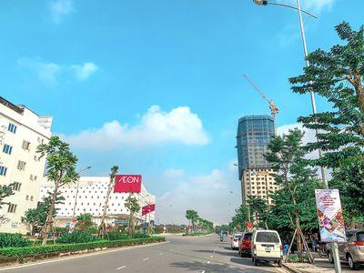 Chung cư Quận Nam Từ Liêm 66m² 2PN