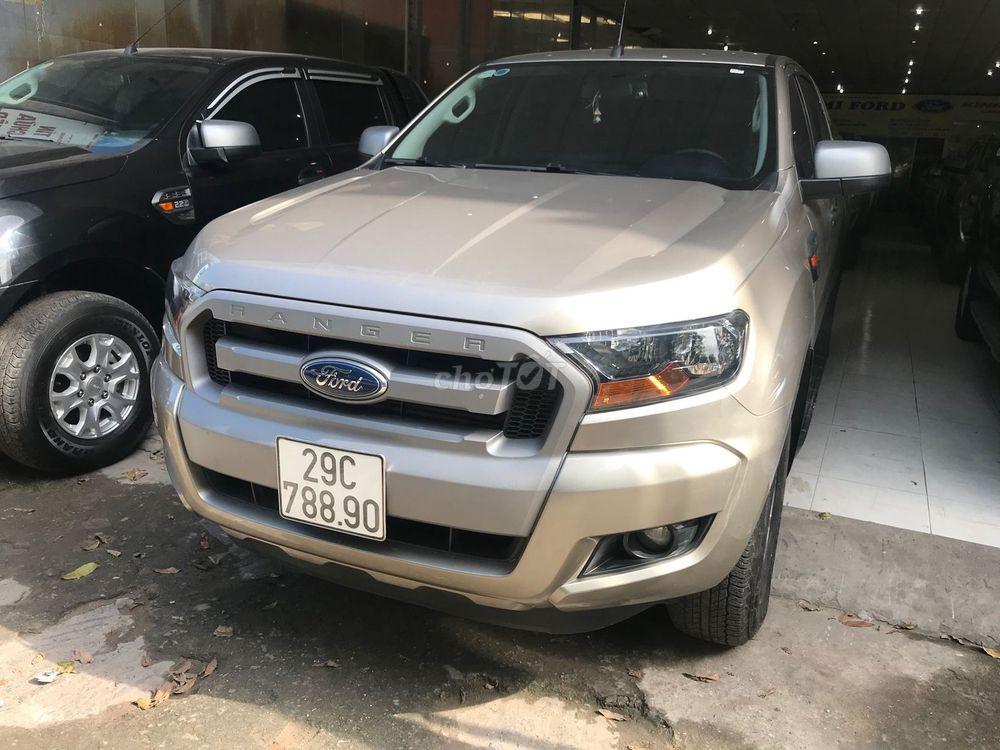 Ford Ranger XLS 2017 Tự động