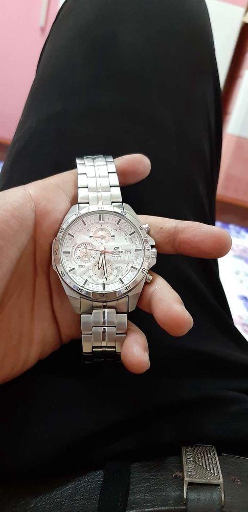 Đồng hồ Casio Edifice EFR-556 chính hãng