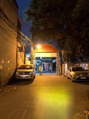 Nhà đẹp Xuân Phương, ô tô sát nhà,42m*54T, 2.85 tỷ