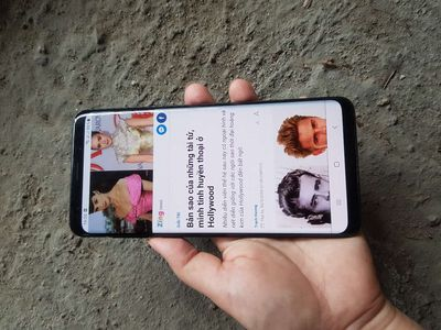Samsung S9 Plus ram6gb 2sim zin chính hãng gl