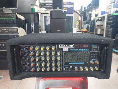 Ampli karaoke Calinaki pro 900 (12 lớn