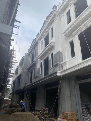 Nhà An Dương 3 tầng ô tô đỗ cửa có thỏa thuận