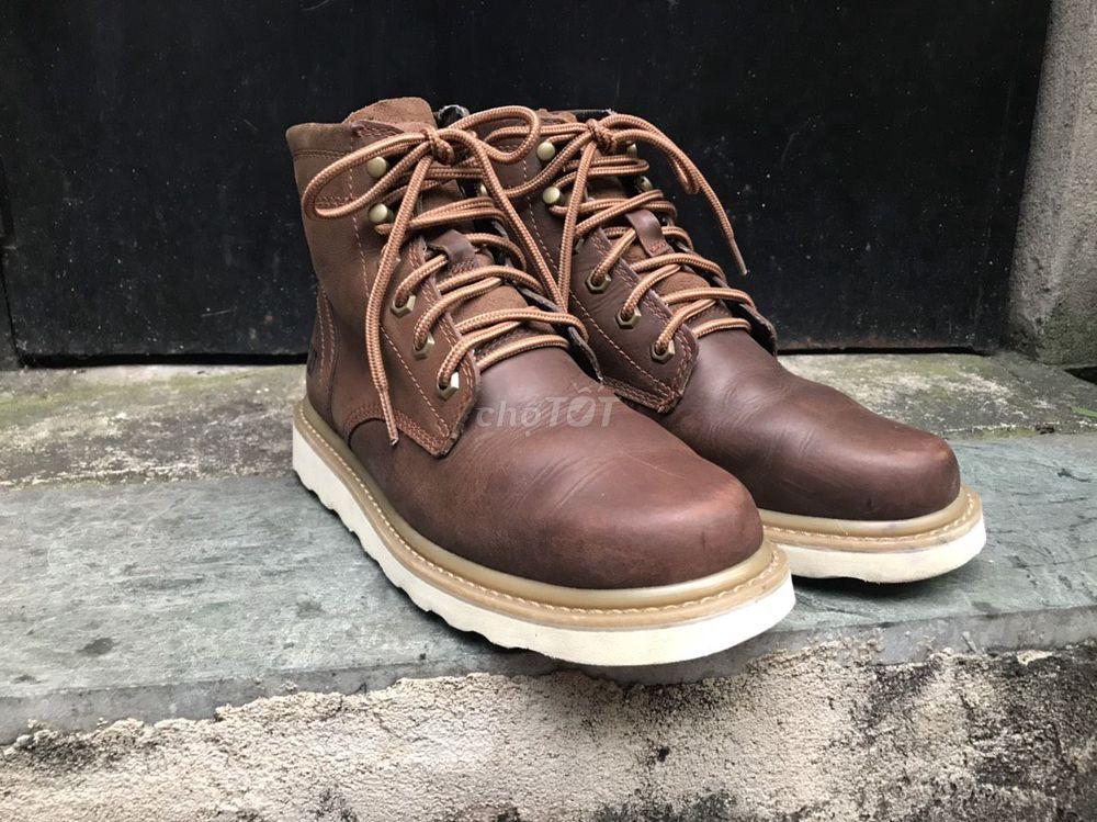 Giày boot Caterpillar size 40 chính hãng