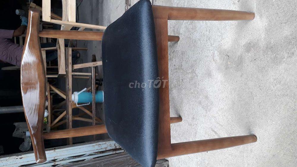 Thanh lý ghế sừng trâu