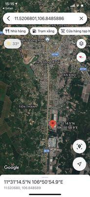 Đầu tư an toàn đất nền TP Đồng Xoài, Bình Phước