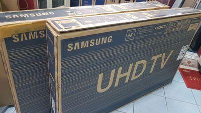 KHO ĐIỆN MÁY GIÁ RẺ. BÁN 50in. Giong Nói. Samsung