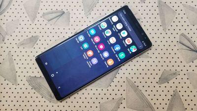 Cần bán Samsung Note 8 zin keng ram6gb_rom64GB