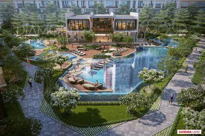 Căn hộ cao cấp 3Pn Brilliant dự án Celadon City