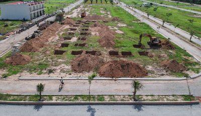 Kẹt tiền cần bán lô đất gần chợ